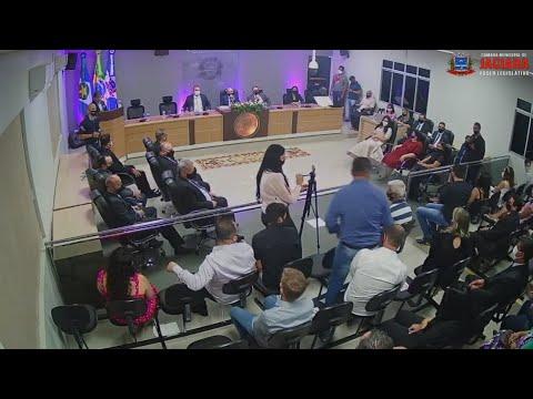 Sessão Solene de Posse - 01/01/2021