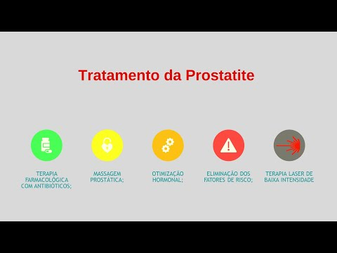 Próstata vídeo massagem urologista