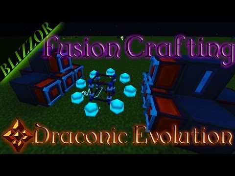 How to easily power Fusion Crafting Injectors