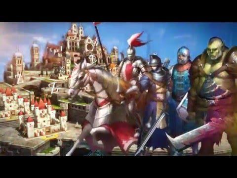 War and Order(ウォーアンドオーダー)の動画サムネイル