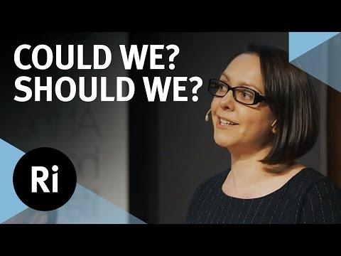 Vida sintética: ¿podemos?, ¿debemos?