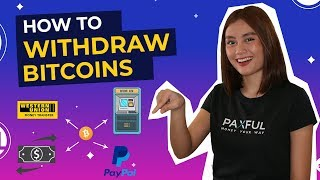 How To Withdraw Bitcoin