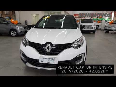 video carousel item Renault Captur Inten 16a