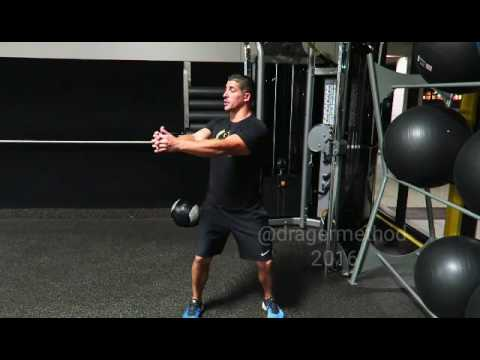 How to perform an Oblique Twist properly
