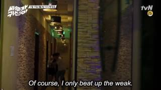 Lets Fight The Ghost Korean Drama Episodes 01 Trailer 2016