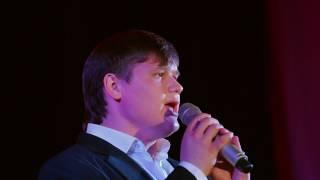 Сольний концерт Олександра Порядинського у Хмельницькій обласній філармонії