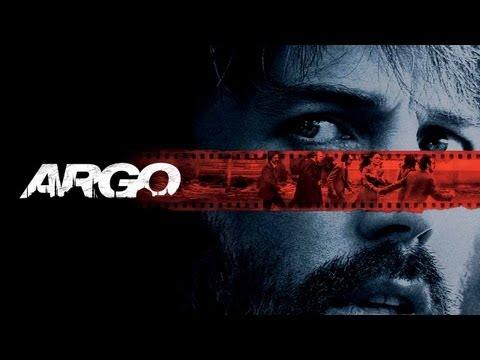 Argo | Ben Affleck Thriller Movie Review