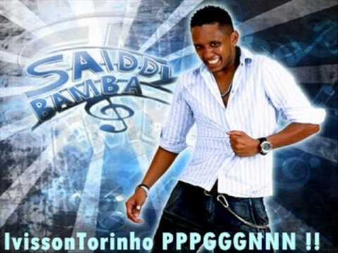 Grilinho - Saiddy Bamba