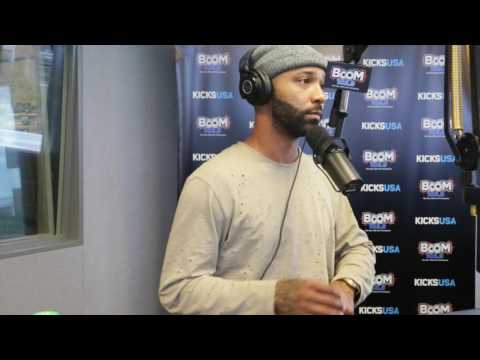 Joe Budden Breaks Down What Really Happened With Migos At The BET Awards