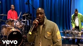 Akon - I Wanna Love You (AOL Sessions)