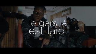MINK'S   Le Gars Là Est Laid [Clip Officiel] By NS Pictures