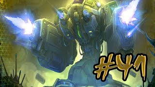 Mortal Reminder - Brawl #41 - Braxis Outpost [Heroes of The Storm]