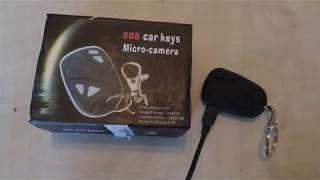 amazing spy gadget that may save your life