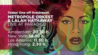 Teaser MO & Lalah Hathaway broadcast
