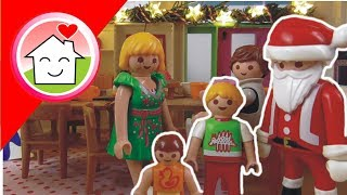 Playmobil Film Deutsch Nikolaus Von Family Stories