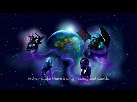 Видео № 1 из игры Lovecraft's Untold Stories — Collector's Edition [NSwitch]