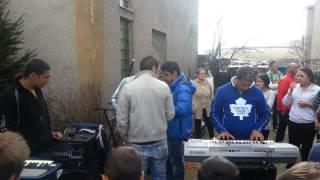 Levoca   na romovia 22.03.2014