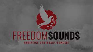 RSL QUEENSLAND FREEDOM SOUNDS ANIMATION