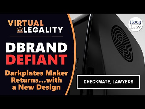 Checkmate, Lawyers? Dbrand's Defiant, But Sony Got What It Wanted (VL562)