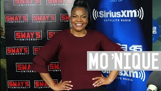 Sway's Universe - Mo'Nique speaks on Netflix, Gender & Racial Equality and Possible Reconciliation with Lee Daniels