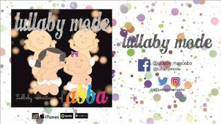 Baby Music to Sleep - Abba for Babies - Chiquitita - Abba para bebes