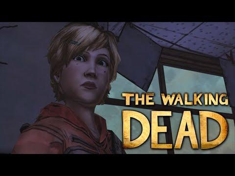 The Walking Dead - NĚKDO MUSÍ Z KOLA VEN! | #18 | České titulky | 1080p