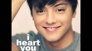 Everything by Daniel Padilla
