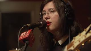 Lucy Dacus   Nonbeliever (Live At The Current)