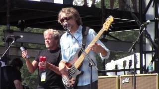 The Doobie Incident - Lockn' Festival 9-11-15 Sometimes a River
