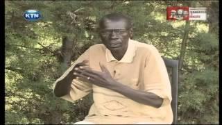 Jaramandia la Uhalifu : Masaibu ya Afisa Seronei aliyestaafu