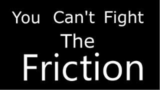 Friction - Imagine Dragins | Lyrics