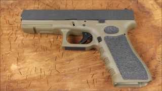 Glock 17 The Best Starter Pistol Ever