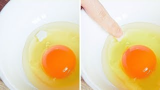 22 SIMPLE KITCHEN HACKS TO MAKE YOUR LIFE EASIER