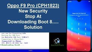 Download Oppo F9 Pro (CPH1823) Password & FRP Lock New
