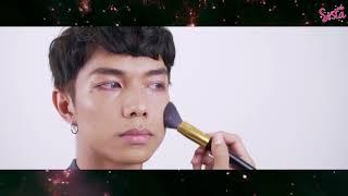 SistaCafe Channel : Natural Makeup Look For Men ผู้ชายก็แต่งหน้าได้นะจ๊ะ
