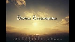 Virzha   Damai Bersamamu (cover By Music Hits)