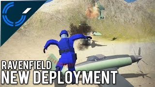 New Deployment - Ravenfield Steam Early Access Release Gameplay