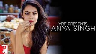 Urr Jaane Ki Hulchul by Arijit singh| Anya Singh