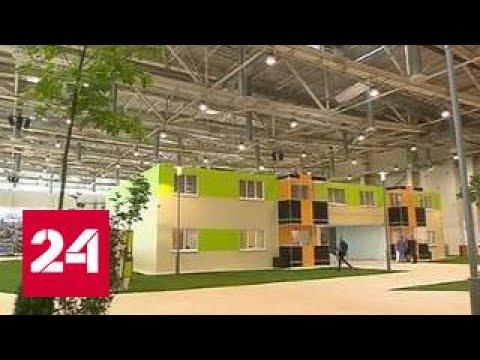 В Москве показали планировку квартир, которые построят по программе реновации