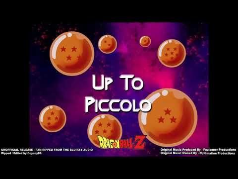 Dragonball Z - Episode 150 - Up To Piccolo - (Part 1) - [Faulconer Instrumental]