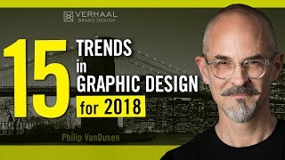 Grafik Design Trends 2018