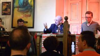 preview picture of video 'La mia voce in biancorosso - Salomone, Giovinazzo.'