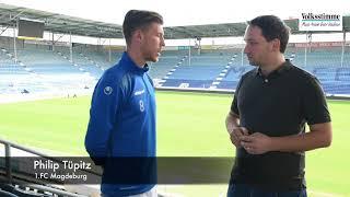 Philip Türpitz im Interview