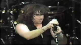 EXODUS - Deliver Us To Evil PT 1 (Live at Dynamo Club 1985)
