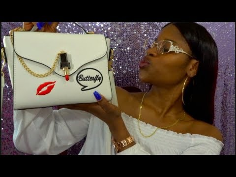 Great bags for Cheap! SHEIN BAG HAUL👛