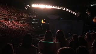 Ariana Grande 2019 06 22 TD Garden Boston Ma