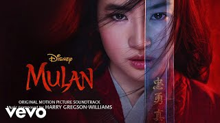 """Harry Gregson-Williams - Fight for the Kingdom (From """"Mulan""""/Audio Only)"""