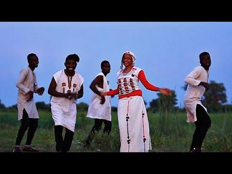 Ruhina Hausa Video Song 2018 Daga Jita Musical Studio