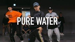 Pure Water   Mustard, Migos  Koosung Jung Choreography