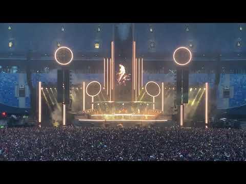 Rammstein – Radio (St.Petersburg 02.08.19)